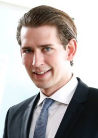 Come si pronuncia Sebastian Kurz - Photo by Bundesministerium für Europa