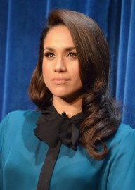 Come si pronuncia Meghan Markle - Photo by Genevieve