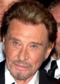 Come si pronuncia Johnny Hallyday - Photo by Georges Biard
