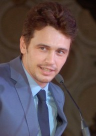 Come si pronuncia James Franco - Photo by Angela George