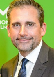 Come si pronuncia Steve Carell - Photo by Montclair Film Festival