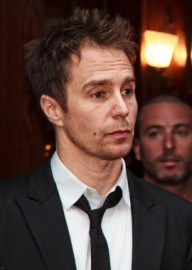Come si pronuncia Sam Rockwell - Photo by Gdcgraphics