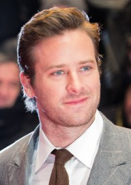 Come si pronuncia Armie Hammer - Photo by Martin Kraft