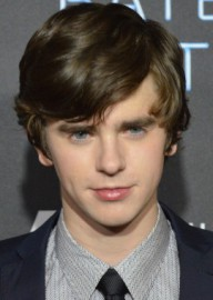 Come si pronuncia Freddie Highmore - Photo by MingleMediaTVNetwork