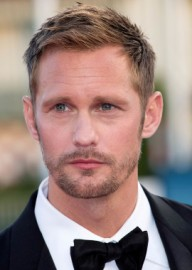 Come si pronuncia Alexander Skarsgård - Photo by Thierry Sollerot