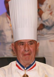 Come si pronuncia Paul Bocuse - Photo by Jarvin