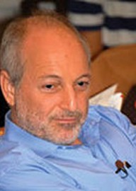 Come si pronuncia André Aciman - Photo by Meenween