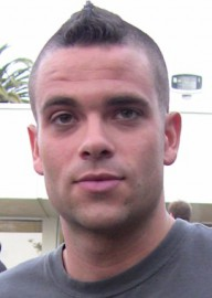 Come si pronuncia ​Mark Salling - Photo by Kristin Dos Santos