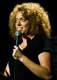 Come si pronuncia Michelle Wolf - Photo by Erin Nekervis