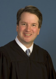 Come si pronuncia Brett Kavanaugh - Photo by U.S. Court of Appeals for the District of Columbia Circuit