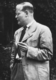 Come si pronuncia Dietrich Bonhoeffer - Photo by German Federal Archives