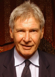 Come si pronuncia Harrison Ford - Photo by Fred943