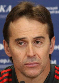 Come si pronuncia Julen Lopetegui - Photo by Кирилл Венедиктов