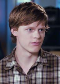 Come si pronuncia Lucas Hedges - Photo by UPROXX