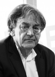 Come si pronuncia Alain Finkielkraut - Photo by Claude RUONG-NGOC