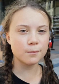 Come si pronuncia Greta Thunberg - Photo by Jan Ainali