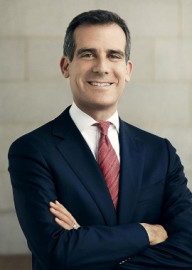 Come si pronuncia Eric Garcetti - Photo by Emily Shur