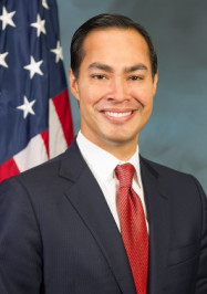Come si pronuncia Julián Castro - Photo by United States Department of Housing and Urban Development