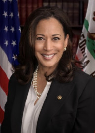 Come si pronuncia Kamala Harris - Photo by United States Senate