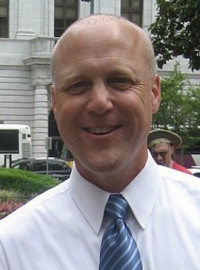 Come si pronuncia Mitch Landrieu - Photo by Infrogmation (talk) of New Orleans