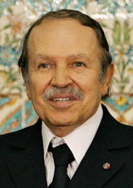 Come si pronuncia Abdelaziz Bouteflika - Photo by Ricardo Stuckert/PR