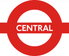 Come si pronuncia Central Line
