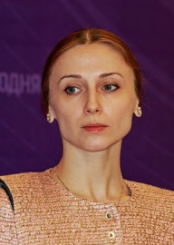 Come si pronuncia Svetlana Zakharova - Photo by A.Savin