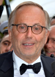 Come si pronuncia Fabrice Luchini - Photo by Georges Biard