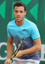 Come si pronuncia Marco Cecchinato - Photo by Si.robi
