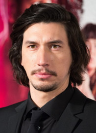 Come si pronuncia ​Adam Driver - Photo by Dick Thomas Johnson