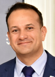 Come si pronuncia Leo Varadkar - Photo by EU2016 SK
