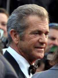 Come si pronuncia Mel Gibson - Photo by Georges Biard
