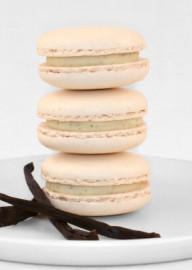 Come si pronuncia Macaron - Photo by Michelle Naherny