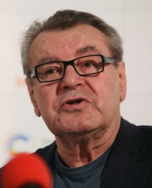 Come si pronuncia Miloš Forman - Photo by Che