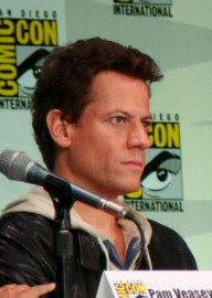Come si pronuncia Ioan Gruffudd - Photo by Vagueonthehow from Tadcaster, England