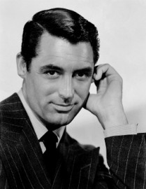 Come si pronuncia Cary Grant