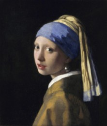 Come si pronuncia Jan Vermeer - The Girl with a Pearl Earring