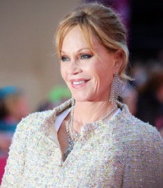 Come si pronuncia Melanie Griffith - Photo by Manfred Werner