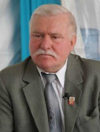Come si pronuncia Lech Wałęsa - Photo by MEDEF