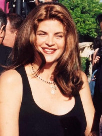 Come si pronuncia Kirstie Alley - Photo by Alan Light