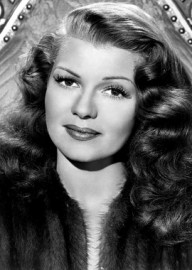 Come si pronuncia Rita Hayworth - Photo by Ned Scott