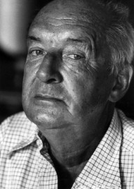Come si pronuncia Vladimir Nabokov - Photo by Walter Mori (Mondadori Publishers)
