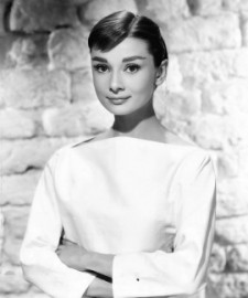 Come si pronuncia Audrey Hepburn - Photo by Bud Fraker
