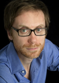 Come si pronuncia Stephen Merchant - Photo by Carolyn Djanogly