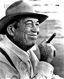 Come si pronuncia John Huston