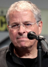 Come si pronuncia Lawrence Kasdan - Photo by Gage Skidmore
