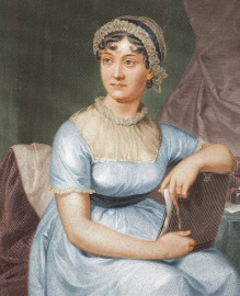 Come si pronuncia Jane Austen