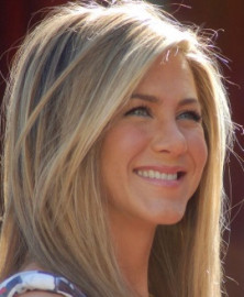 Come si pronuncia Jennifer Aniston - Photo by Angela George