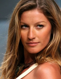 Come si pronuncia Gisele Bündchen - Photo by Tiago Chediak