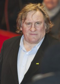 Come si pronuncia Gérard Depardieu - Photo by Siebbi